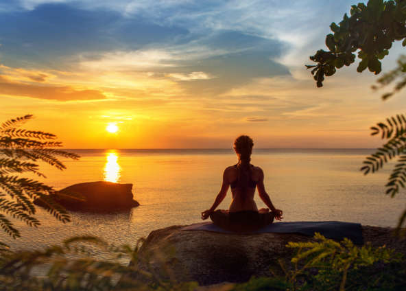 Medytacja Nadabrahma