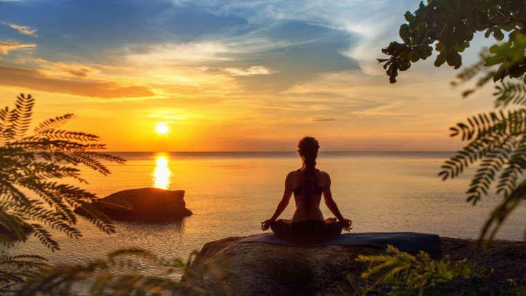 O wibrującej medytacji Nadabrahma