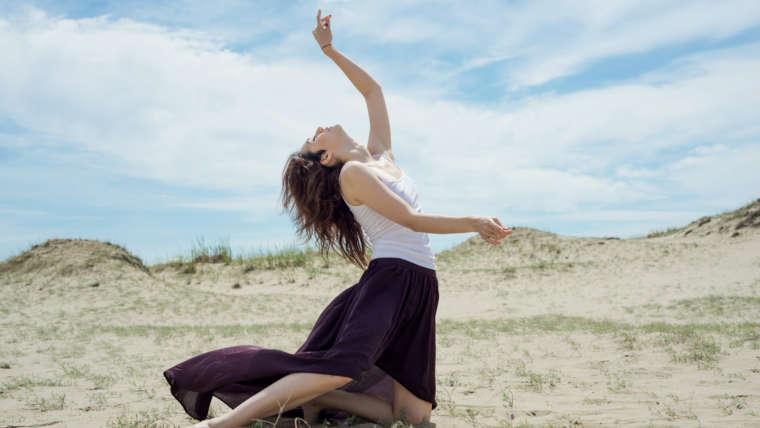 Medytacja Nataraj – tańcz, jakby świat nie istniał