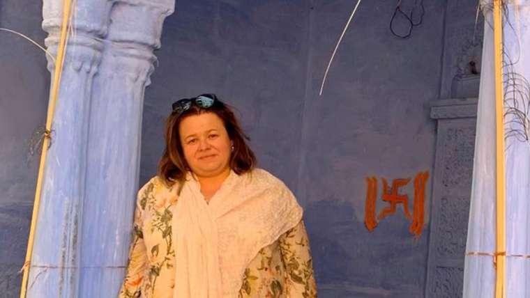 Małgorzata Romaniuk: Medytacja staje się częścią warsztatu nowoczesnego lidera