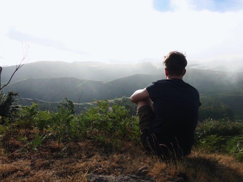 Medytacja wydawała mi się strasznie nudna