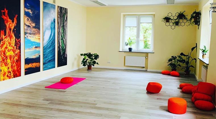 Sala My Meditation Space