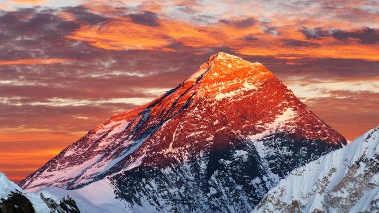 Medytacja Gourishankar – wejdź na swój Mount Everest