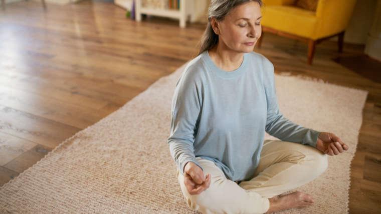 Kiedy medytacja jest wyzwaniem – wskazówki dla początkujących