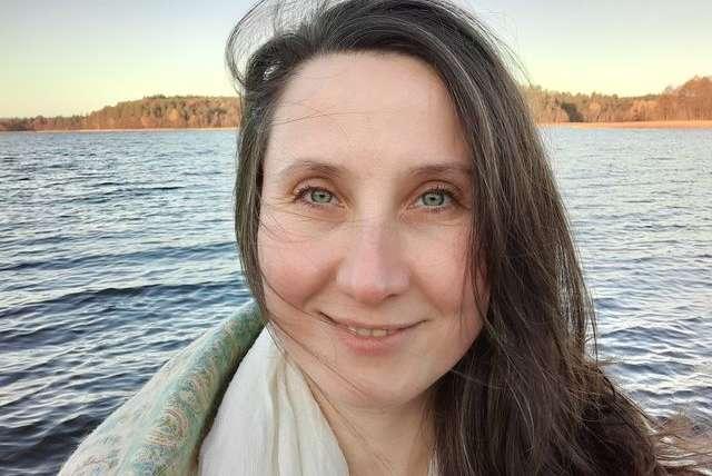 Beata Pasikowska: Zrozumiałam, że muszę zaakceptować wolę mojej duszy