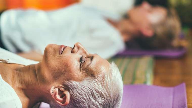 Docenić ból – medytacja OSHO Reminding Yourself of the Forgotten Language of Talking to Your BodyMind
